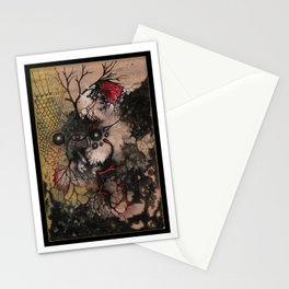 Orden Caótico Stationery Cards