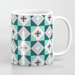Chek Coffee Mug