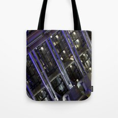 Lloyd's of London Abstract Tote Bag
