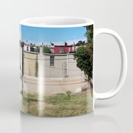 Easter Island, Baltimore Coffee Mug