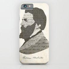 Herman Melville iPhone 6s Slim Case