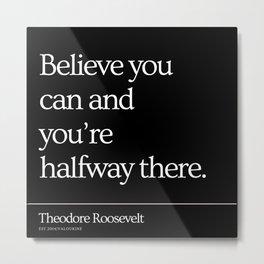 5    Simple Short Quotes   200818   Short Inspiring Motivational Inspirational Quotes Metal Print