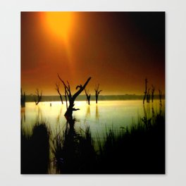 Nature's Gift Canvas Print