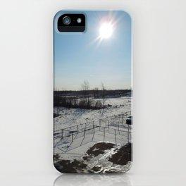 Hoth - I iPhone Case