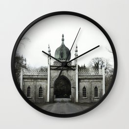 IMAGE: N°26 Wall Clock