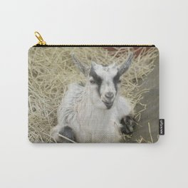 Billy Goat Carry-All Pouch