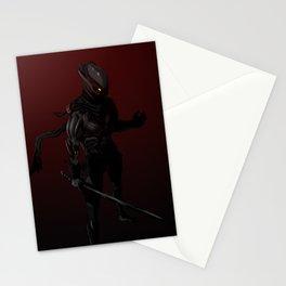 Fiend Hayabusa Stationery Cards