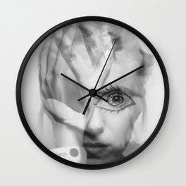 Courtrai - Untitled Treij Wall Clock