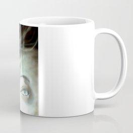 Smushed up to Glass Coffee Mug