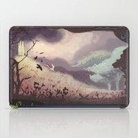 robin hood iPad Cases featuring Robin Hood: Beginning of a New Life! by Katia Grifols