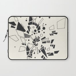 Composition #1 2016 Laptop Sleeve