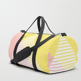 Opaque Duffle Bag