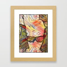 Dreamhead Framed Art Print
