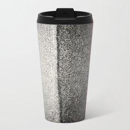 Untitled I Metal Travel Mug