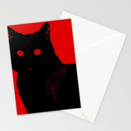 CHE GUEGATO Stationery Cards