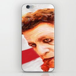 MEAT EATERS iPhone Skin