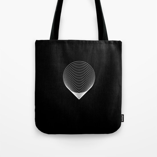 THE VOICE Tote Bag