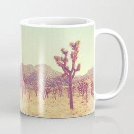 Joshua Tree photograph, desert print, No. 189 Coffee Mug