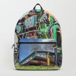 Marshall Steam Roller Backpack