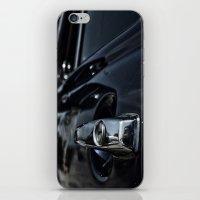 volkswagen iPhone & iPod Skins featuring volkswagen turtle by gzm_guvenc