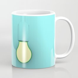 Bright Ideas Coffee Mug