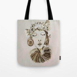 Ophelia´s premonitory dream Tote Bag