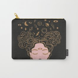 space buns Carry-All Pouch