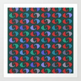zappwaits Art Print