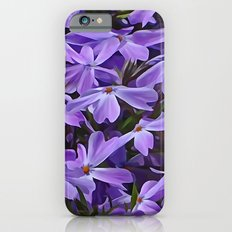 Bursting With Color Slim Case iPhone 6s