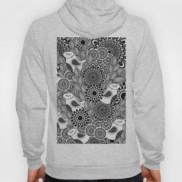 Pattern 80 Hoody