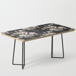 Magnolia and Serpent Coffee Table