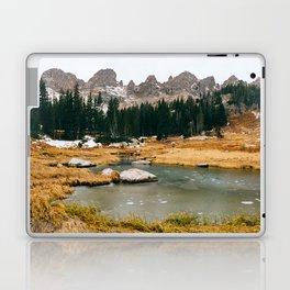 Gore Range – Rocky Mountains Laptop & iPad Skin