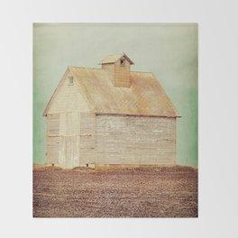 Harvest Sky Throw Blanket