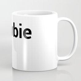 newbie Coffee Mug