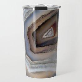 Laced agate 1730 Travel Mug