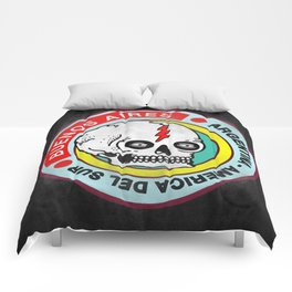 sudamerica Comforters