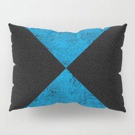 Kalo abong Nil Patobhumi Pillow Sham