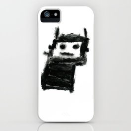 Jack's Monster iPhone Case