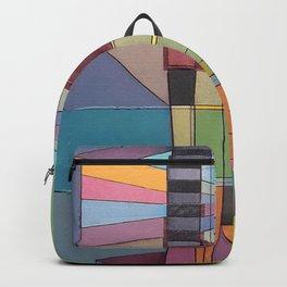 Landscapes 1 Backpack