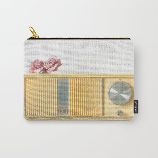 Lovesick Carry-All Pouch