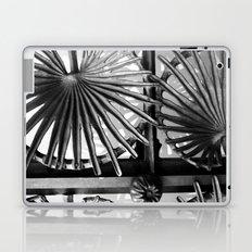 Barcelona Wall #7 Laptop & iPad Skin