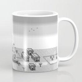 Hero - Sprite Art Coffee Mug