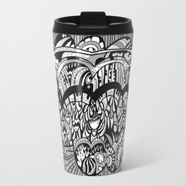 InSearch: Finding a connection Travel Mug