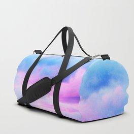 Clouds Series 2 Duffle Bag