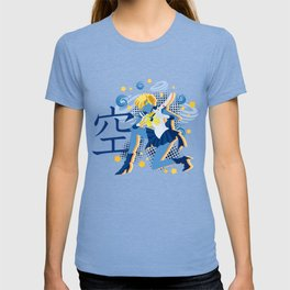 Soldier of the Heavens & Sky T-shirt