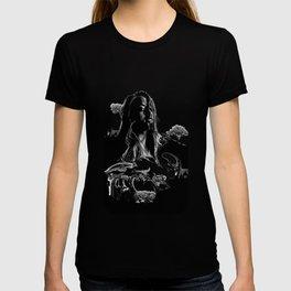 Surreal Landscape T-shirt