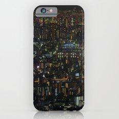 Tokyo night view iPhone 6s Slim Case