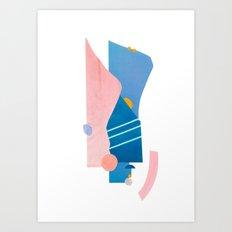 southwest Art Print