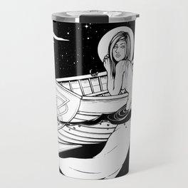 Muir'Oigh - Ink Version Travel Mug