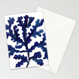 Sea life collection part I Stationery Cards